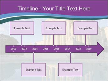 Washington PowerPoint Templates - Slide 28