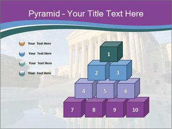 Washington PowerPoint Templates - Slide 31