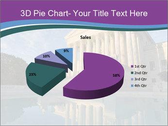 Washington PowerPoint Templates - Slide 35