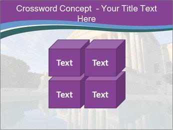 Washington PowerPoint Templates - Slide 39