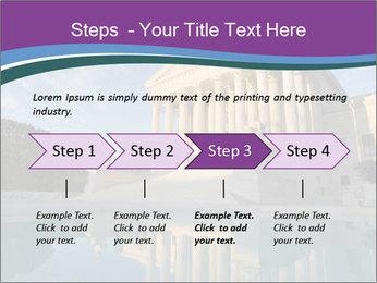 Washington PowerPoint Templates - Slide 4