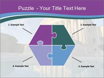 Washington PowerPoint Templates - Slide 40