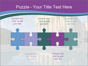 Washington PowerPoint Templates - Slide 41