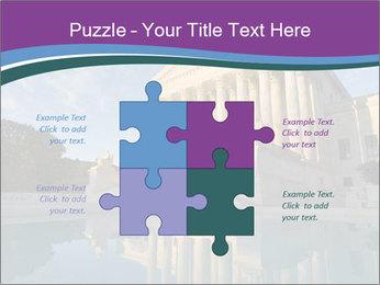 Washington PowerPoint Templates - Slide 43