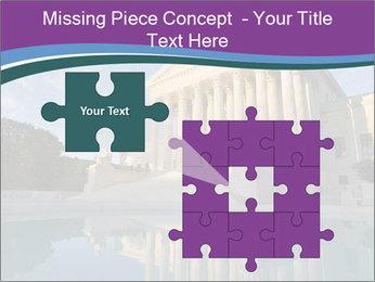 Washington PowerPoint Templates - Slide 45