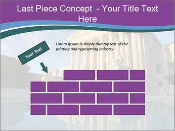 Washington PowerPoint Templates - Slide 46