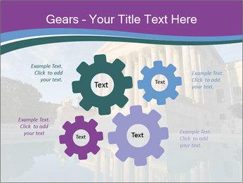 Washington PowerPoint Templates - Slide 47