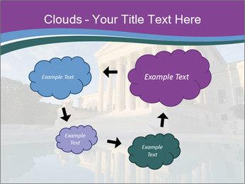 Washington PowerPoint Templates - Slide 72