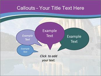 Washington PowerPoint Templates - Slide 73
