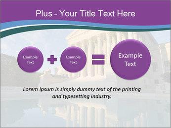 Washington PowerPoint Templates - Slide 75