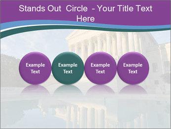 Washington PowerPoint Templates - Slide 76