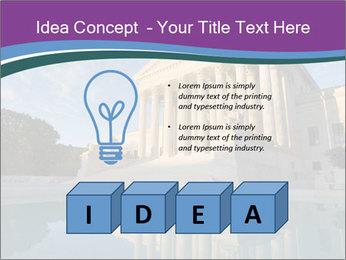 Washington PowerPoint Templates - Slide 80