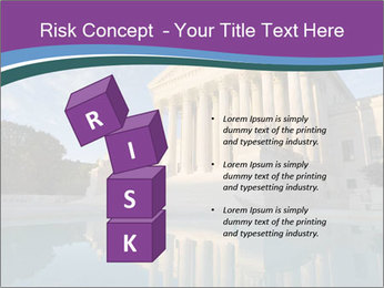 Washington PowerPoint Templates - Slide 81