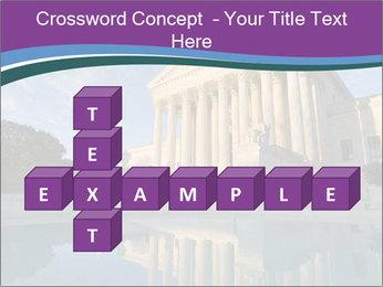 Washington PowerPoint Templates - Slide 82