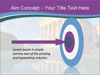 Washington PowerPoint Templates - Slide 83