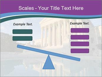 Washington PowerPoint Templates - Slide 89