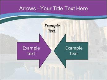 Washington PowerPoint Templates - Slide 90