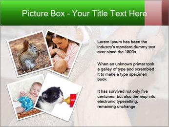 Squirrel PowerPoint Templates - Slide 23