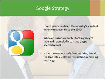 Debate PowerPoint Template - Slide 10