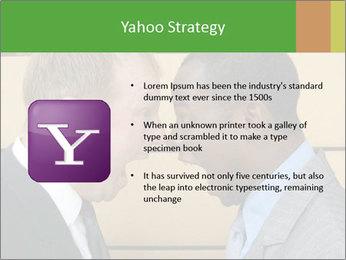 Debate PowerPoint Template - Slide 11
