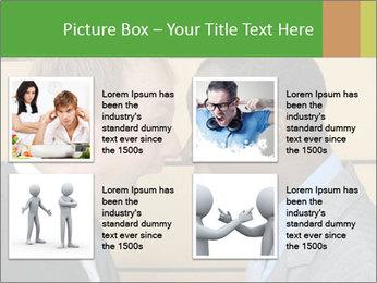 Debate PowerPoint Template - Slide 14