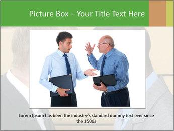 Debate PowerPoint Template - Slide 16