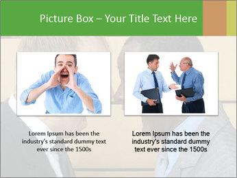 Debate PowerPoint Template - Slide 18