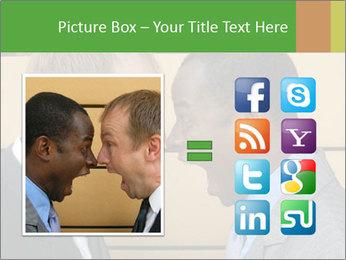 Debate PowerPoint Template - Slide 21