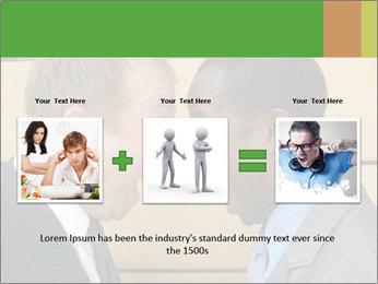 Debate PowerPoint Template - Slide 22