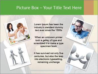 Debate PowerPoint Template - Slide 24