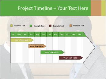 Debate PowerPoint Template - Slide 25