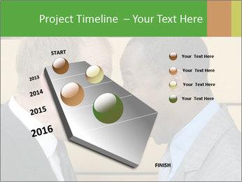 Debate PowerPoint Template - Slide 26