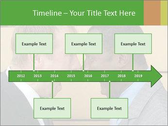 Debate PowerPoint Template - Slide 28