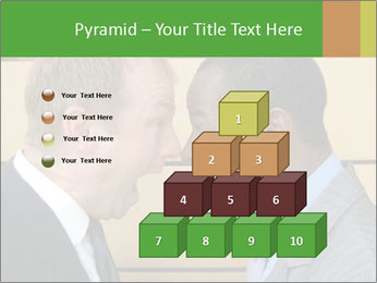 Debate PowerPoint Template - Slide 31