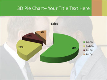 Debate PowerPoint Template - Slide 35