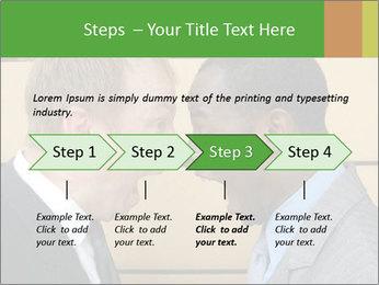 Debate PowerPoint Template - Slide 4