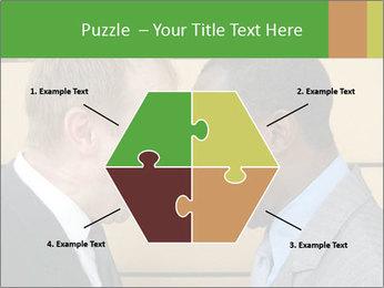 Debate PowerPoint Template - Slide 40