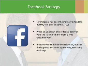 Debate PowerPoint Template - Slide 6