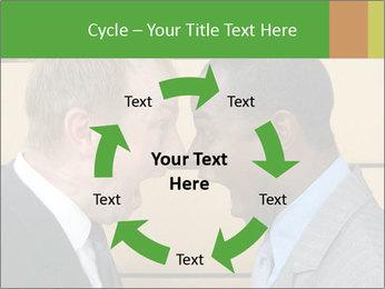 Debate PowerPoint Template - Slide 62