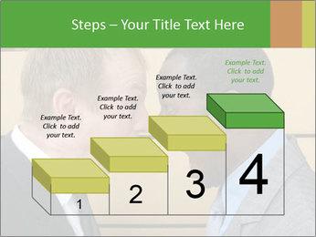 Debate PowerPoint Template - Slide 64