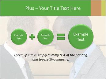 Debate PowerPoint Template - Slide 75