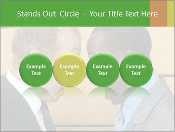 Debate PowerPoint Template - Slide 76