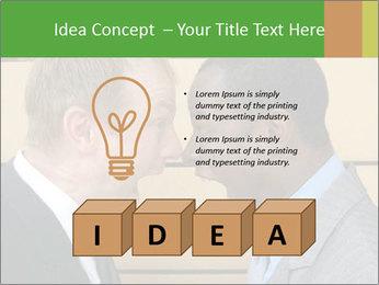 Debate PowerPoint Template - Slide 80