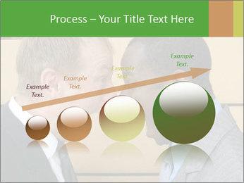 Debate PowerPoint Template - Slide 87