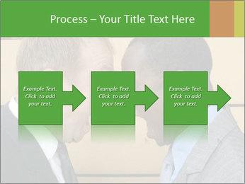 Debate PowerPoint Template - Slide 88