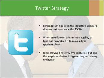 Debate PowerPoint Template - Slide 9