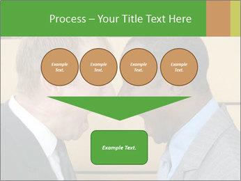 Debate PowerPoint Template - Slide 93