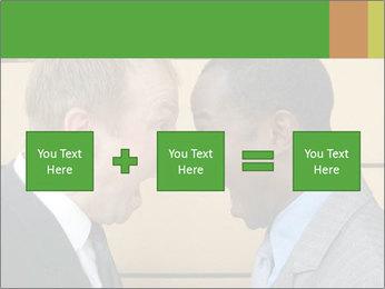 Debate PowerPoint Template - Slide 95
