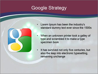 Green light PowerPoint Templates - Slide 10