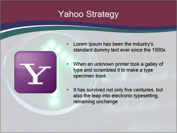 Green light PowerPoint Templates - Slide 11